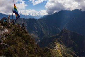Cerro Machu Picchu Camping